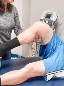 Orthopedic PT